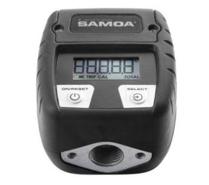 Счетчик SAMOA 366000
