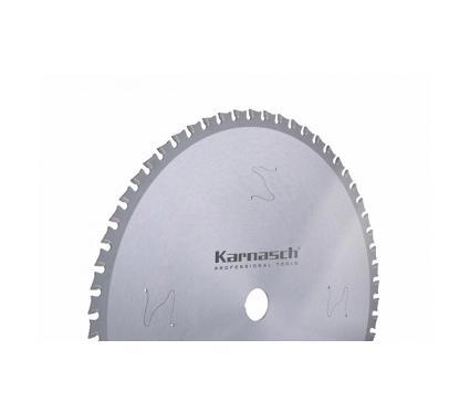 Диск пильный Karnasch (10.7100.400.010) 400х3,0/2,6х30ммZ84WWF