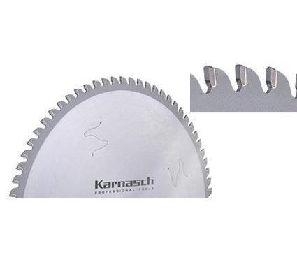 Диск пильный Karnasch (10.7300.305.010) 305х2,2/1,8х25,4ммZ72/3-Cut