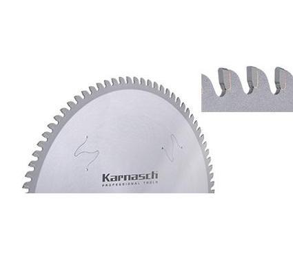 Диск пильный Karnasch (10.7400.190.010) 190х1,8/1,4х30ммZ48WWF