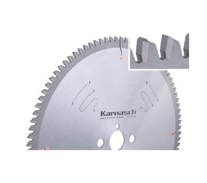 Диск пильный Karnasch (11.1100.350.070) 350х3,4/2,8х40ммZ108TFN