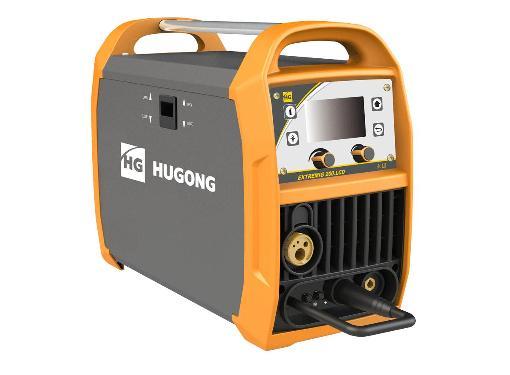 Сварочный полуавтомат HUGONG EXTREMIG 200 III LCD