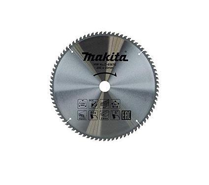 Диск пильный MAKITA Ф305х30мм 80 зуб. (D-65676)