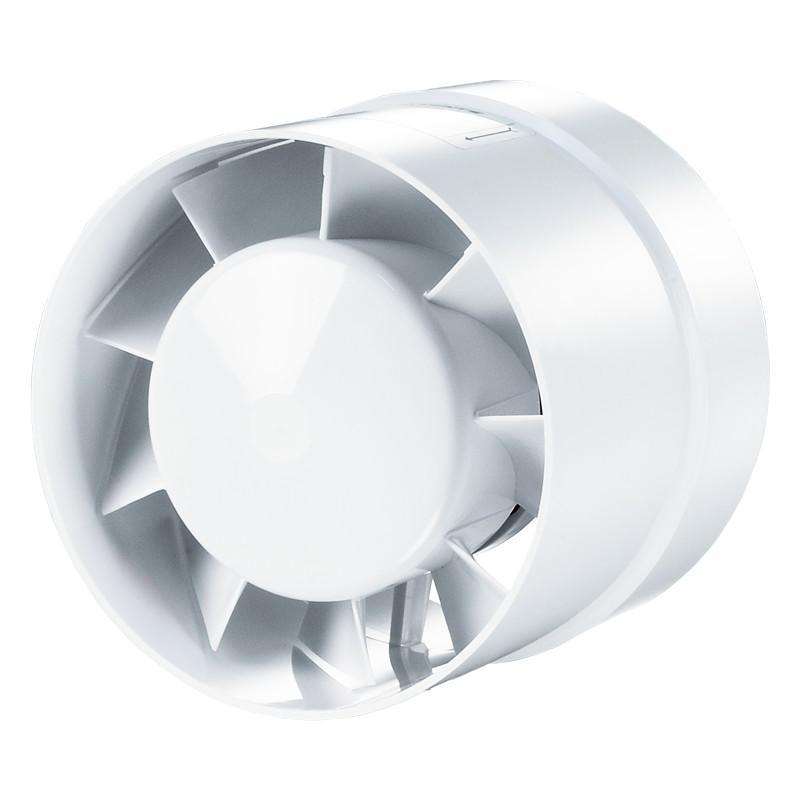 Вентилятор Vents 125 ВКО Турбо (010601325)