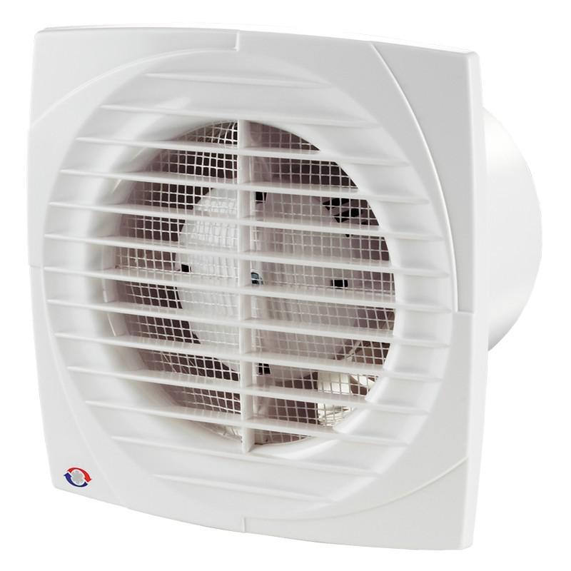 Вентилятор Vents 125 ДВ (10202319)