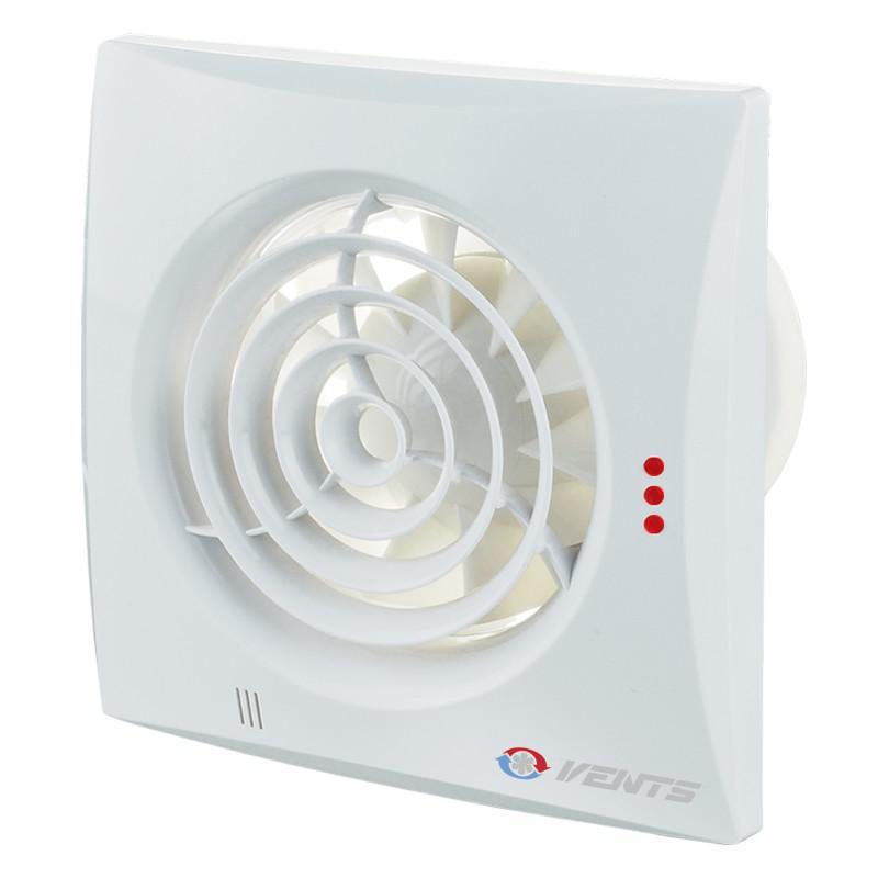 Вентилятор Vents 125 quiet ТН (100452166)
