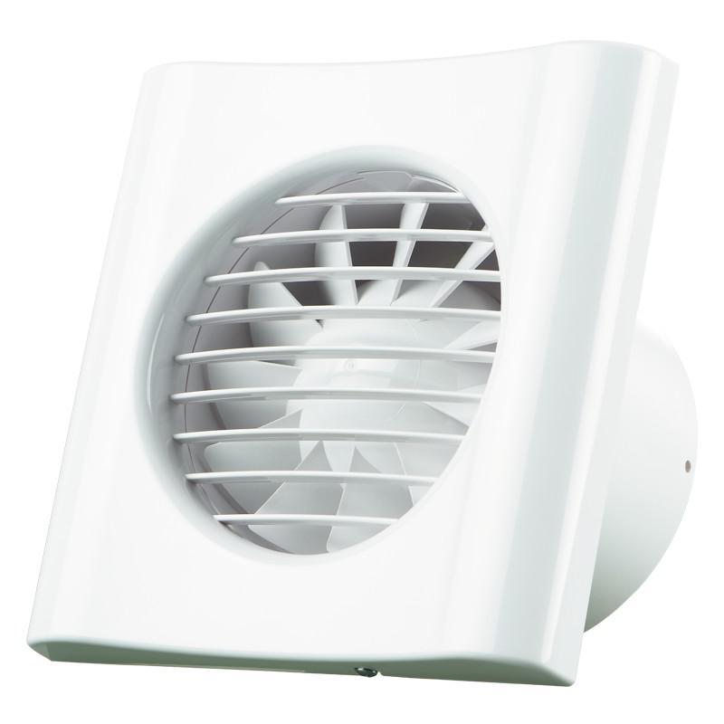 Вентилятор РВС Сеат 125 (1000064501)