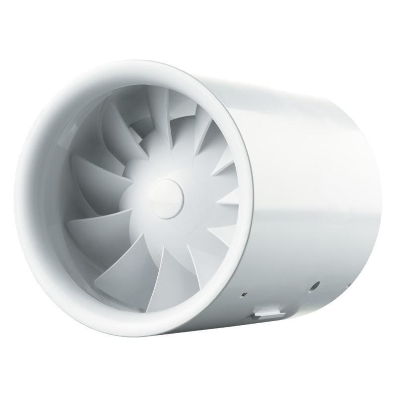 Вентилятор Blauberg Ducto 125 (1000045071)