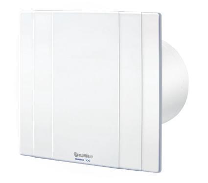 Вентилятор BLAUBERG Quatro 100 (100433061)