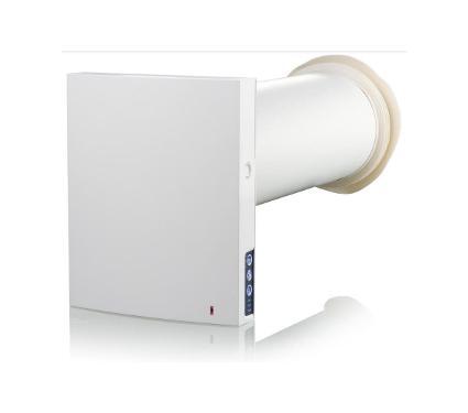 Рекупер WINZEL Expert RA1-50 P (1000046751)