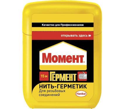 Нить HENKEL Гермент 1319575
