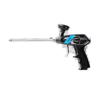 Пистолет для монтажной пены FOMERON Clean