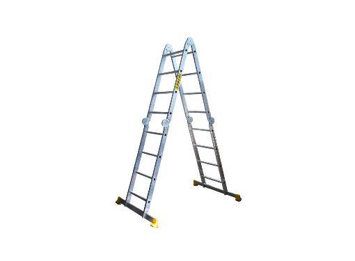 Лестница трансформер АЛЮМЕТ Т444