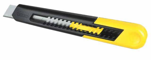 Нож строительный Stanley Interlock s/off bl открытка хочун именинник 10 х 15 см