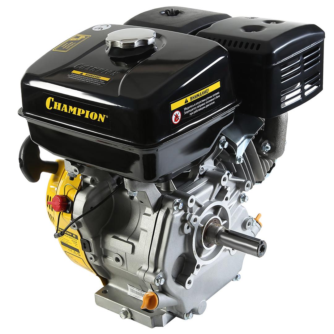 купить Двигатель Champion G270hk недорого