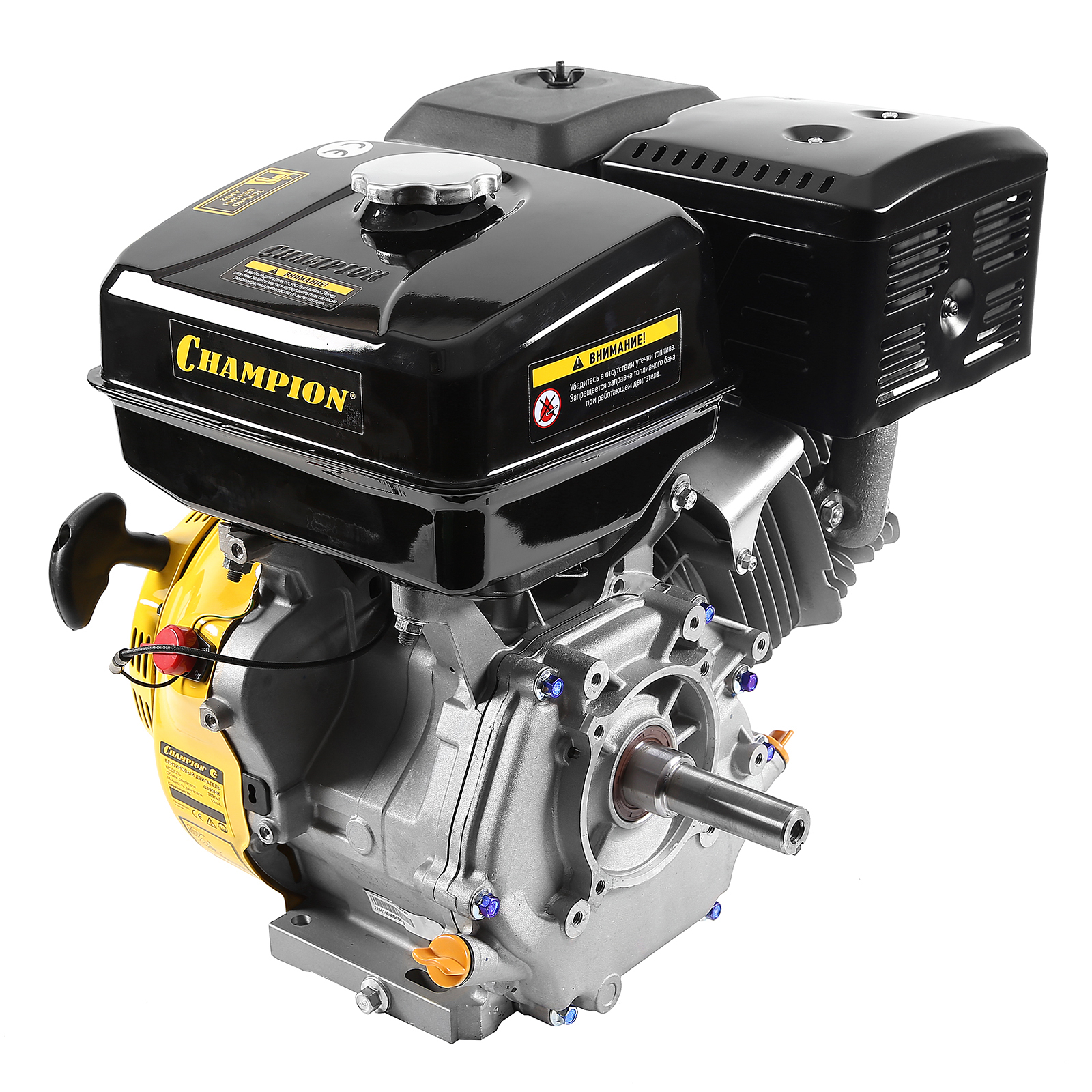 Двигатель Champion  11819.000