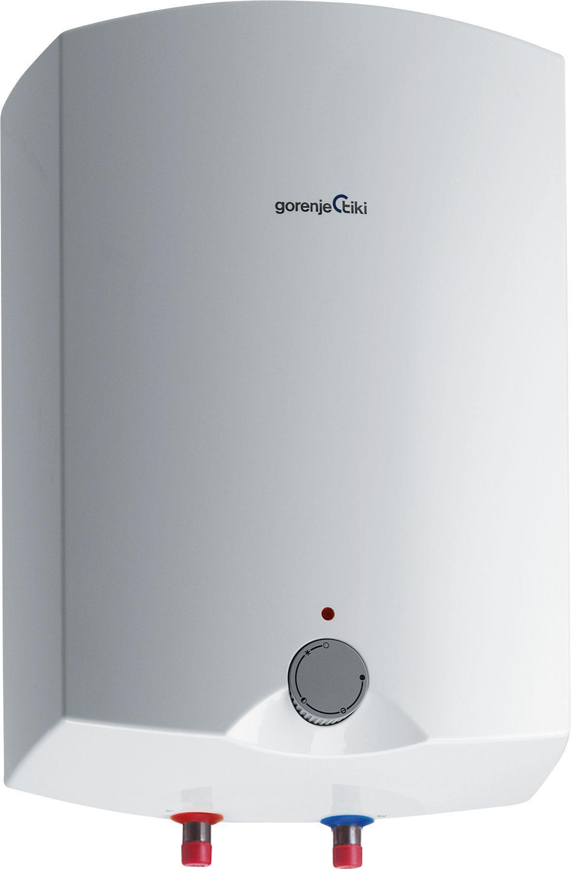 Накопительный водонагреватель Gorenje Gt 15 o/v6