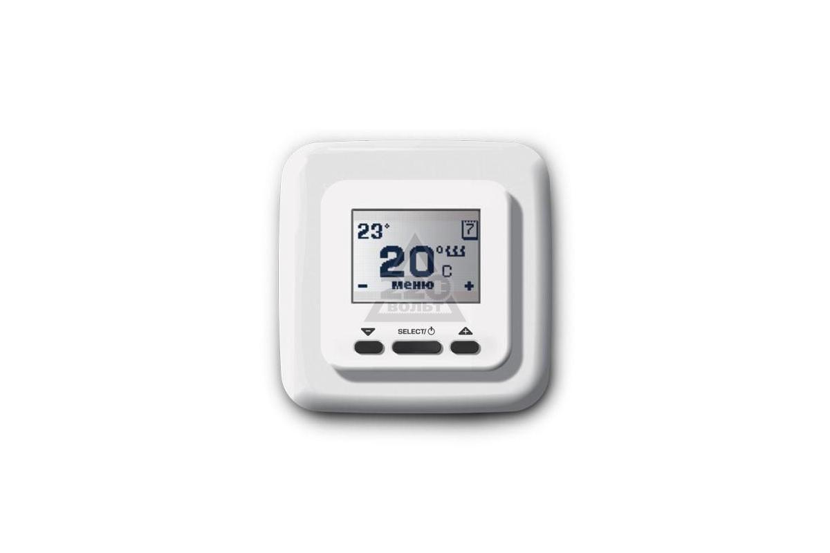 Терморегулятор теплолюкс инструкция