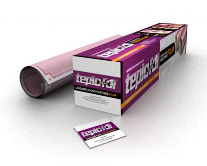 Теплый пол Teplofol Nano th-270-1.9
