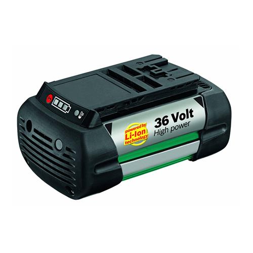 Аккумулятор Bosch 36.0В2.6Ач liion (f.016.800.301) аккумулятор практика 773 651 18 0в 3 0ач liion для bosch