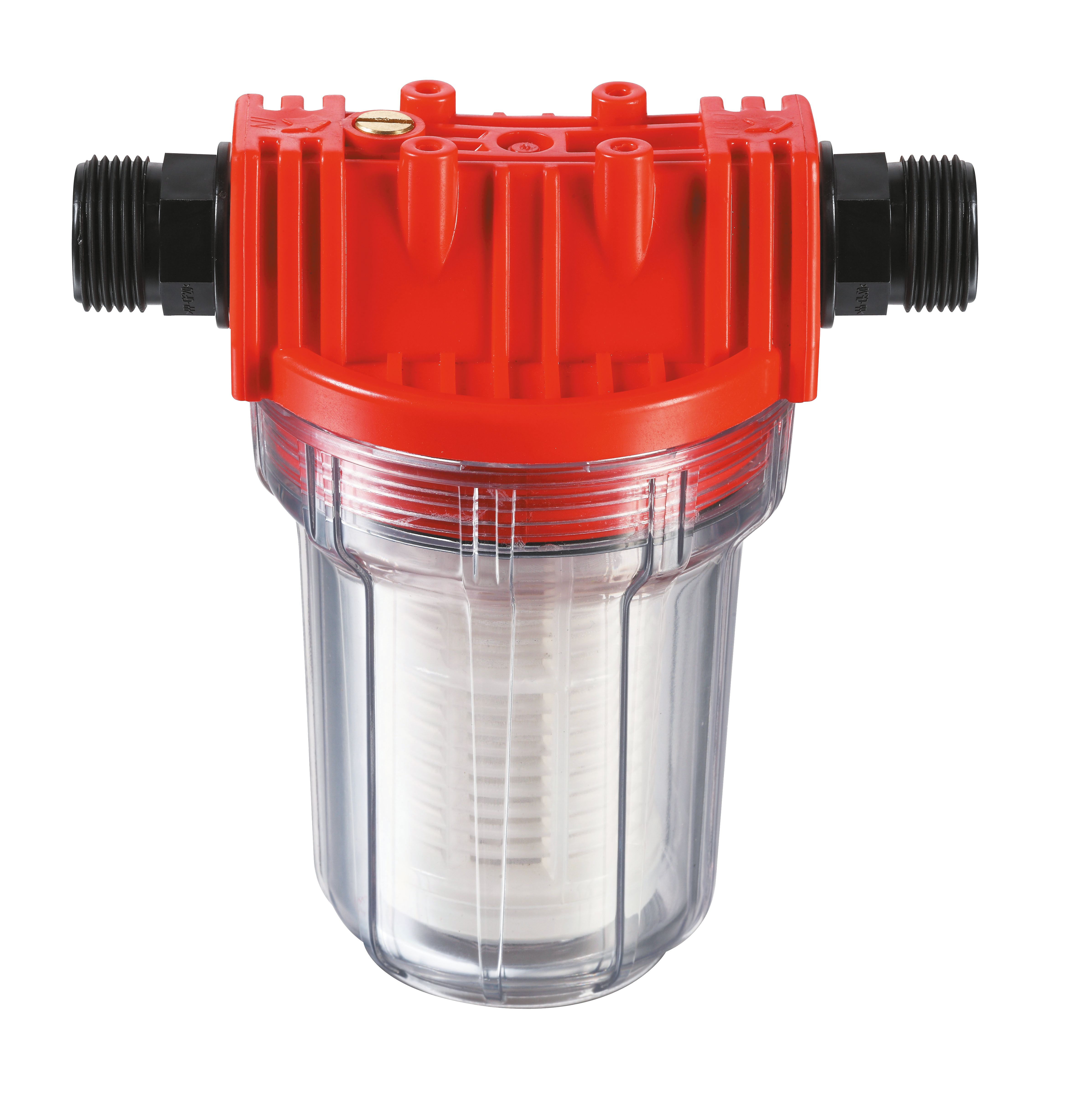 Фильтр Quattro elementi грубой очистки воды