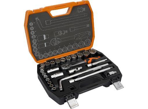 Набор инструментов KENDO 90565, 26 предмета