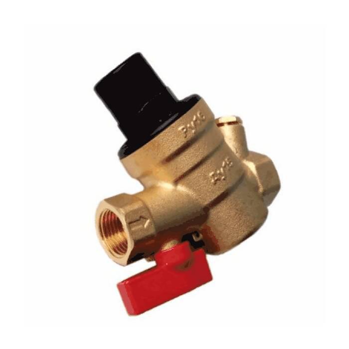 Регулятор давления Benarmo 022-3253
