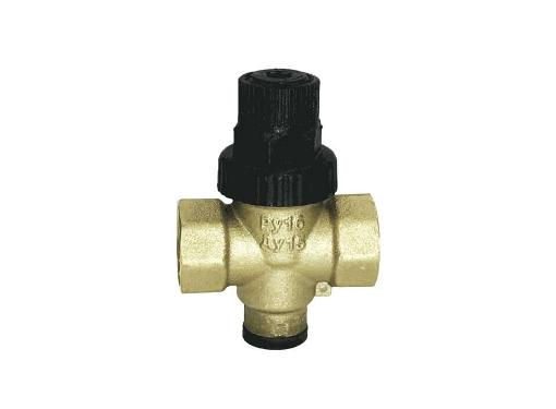 Регулятор давления BENARMO 022-3273