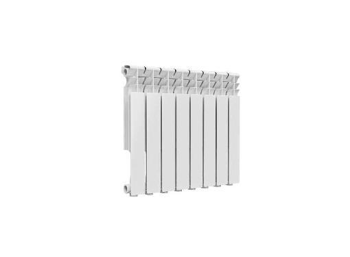Радиатор алюминиевый OGINT Delta Plus 500 (117-5947), 8 секций