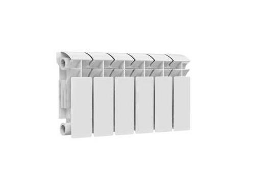Радиатор биметаллический OGINT РБС 200 (118-1487), 6 секций