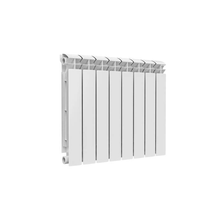 Радиатор биметаллический Ogint РБС 500 (117-5963), 8 секций