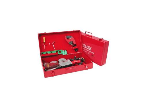 Аппарат для сварки пластиковых труб VALFEX VWM-03 SET (024-0268)
