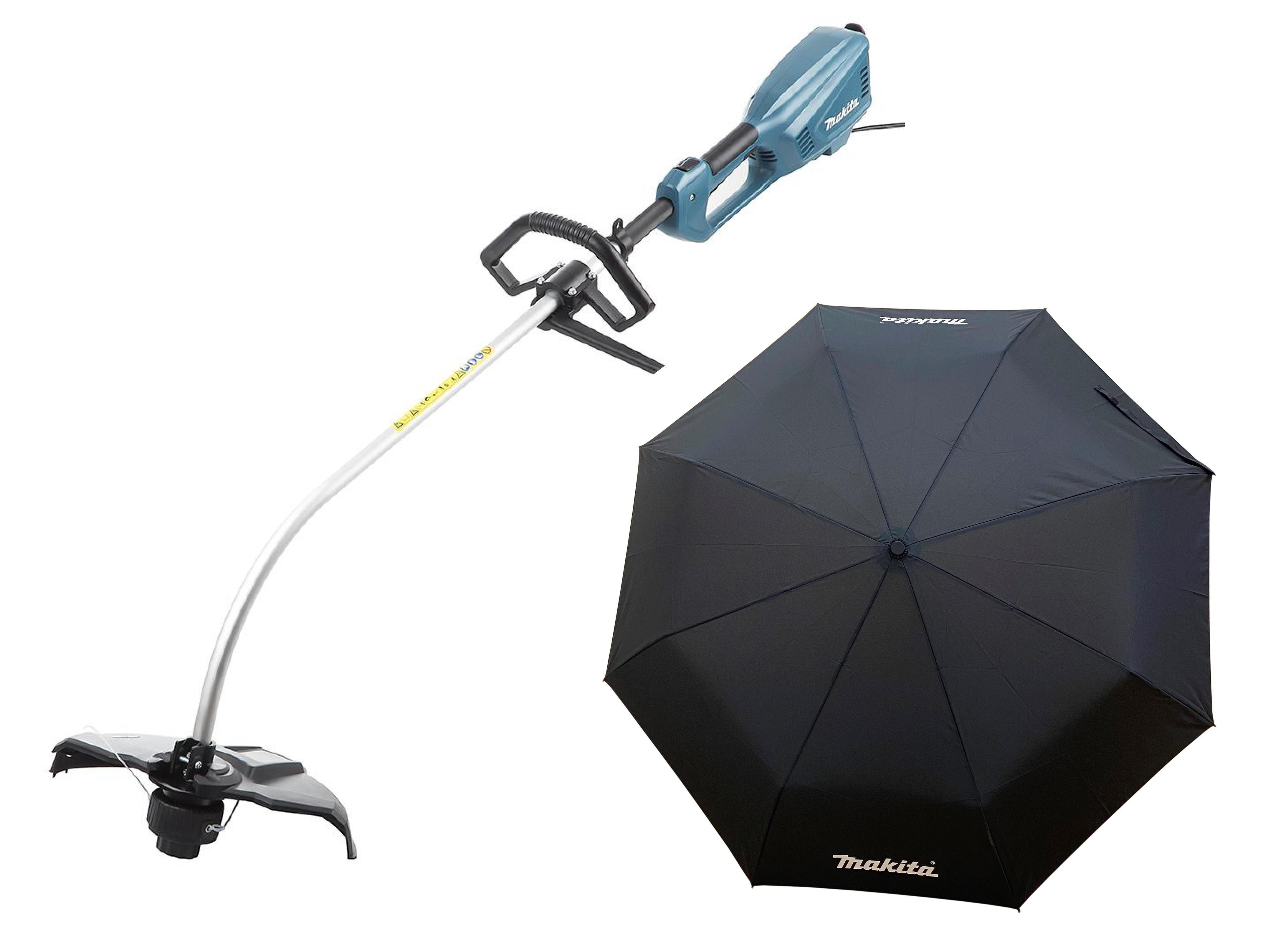 Набор Makita Триммер ur3500 +Зонт складной pgh-180150