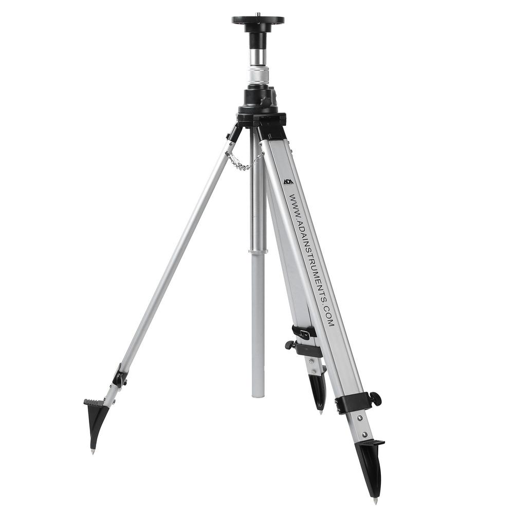 Штатив для лазерного уровня на винтах Ada Elevation 30 на винтах анемометр ada aerotemp 30 a00515