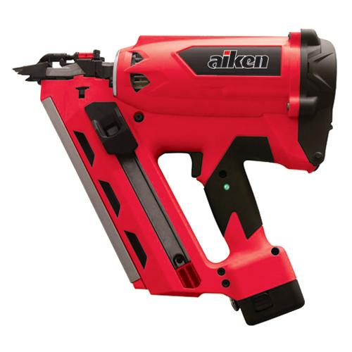 Газовый монтажный пистолет Aiken Mgn 850w газовый