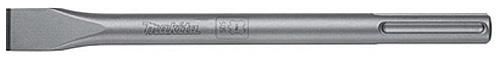 Зубило Makita Sdsmax 24 x 280 мм, плоское зубило makita sdsmax 24 x 280 мм плоское