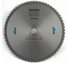 Диск пильный твердосплавный MAKITA 305 X 60 X 25.4 по металлу, тихий рез