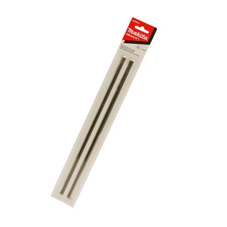 Ножи для рубанка Makita 306 мм, 2 шт. щетки угольные для инструмента makita 404 212 св 105 аutostop 2 шт