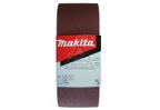 Лента шлифовальная бесконечная MAKITA 100 X 610 мм, K150, 5 шт.