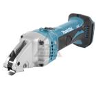Аккумуляторные шлицевые ножницы по металлу MAKITA BJS160Z (БЕЗ АКК. и З/У)
