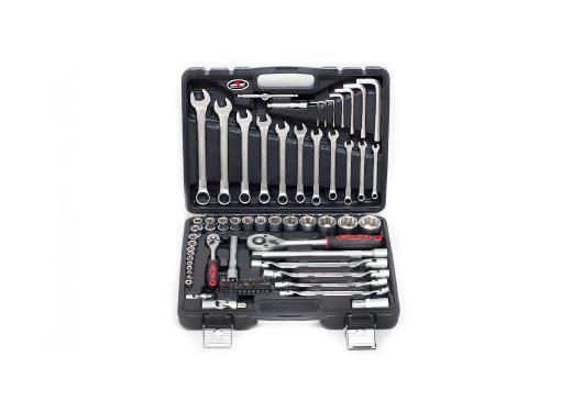 Набор инструментов Сервис Ключ 11077