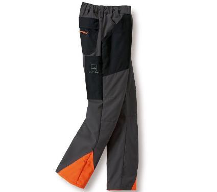 Брюки STIHL брюки защитные Economy Plus