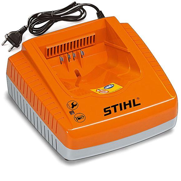 Зарядное устройство Stihl Al 300 заточное устройство stihl fg 2 державка