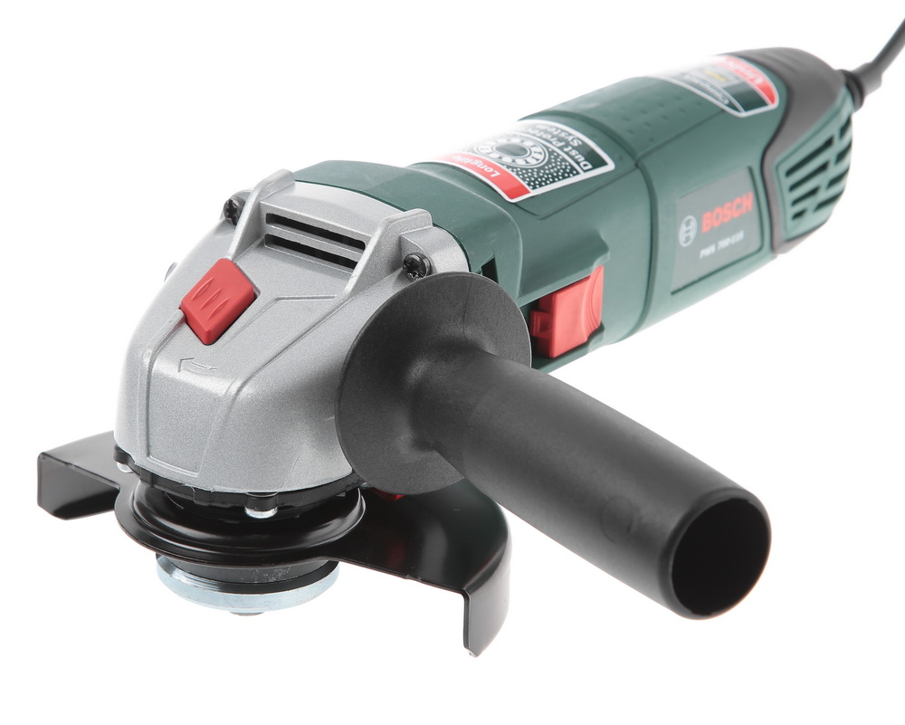 УШМ (болгарка) Bosch Pws 700-115 (0.603.3a2.020)