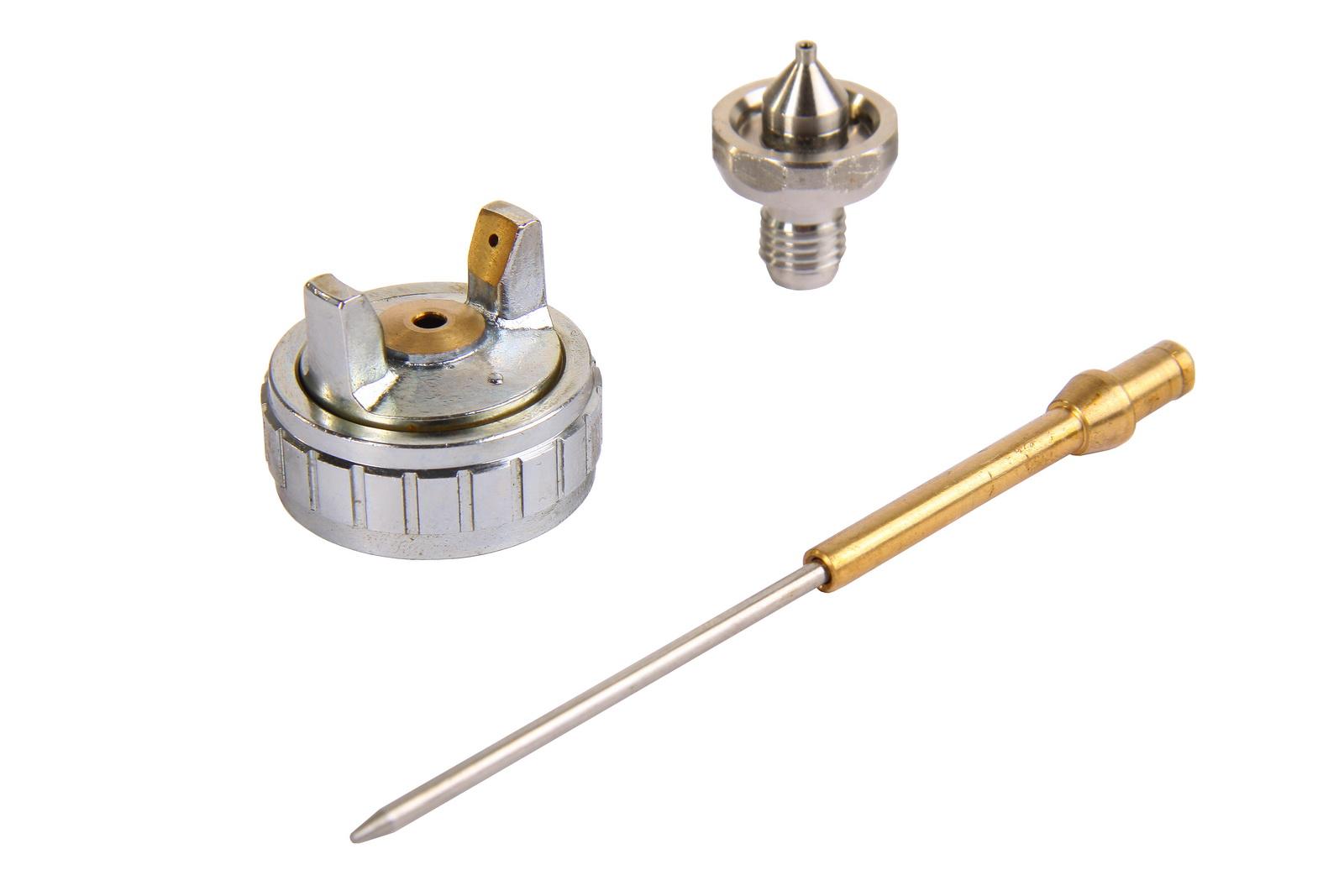Сопло Wester 804-015 for deutz 1012 fuel shutdown solenoid valve 0419 9900 04199900 12v