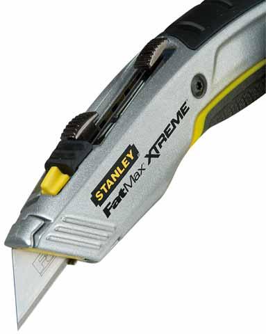 Нож строительный Stanley Fatmax® xtreme™ 0-10-789 цена