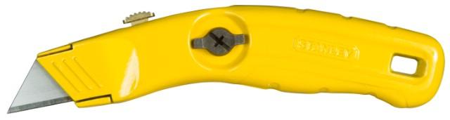 Нож строительный Stanley Mpp 0-10-707 нож строительный stanley mpp с выдвижным лезвием