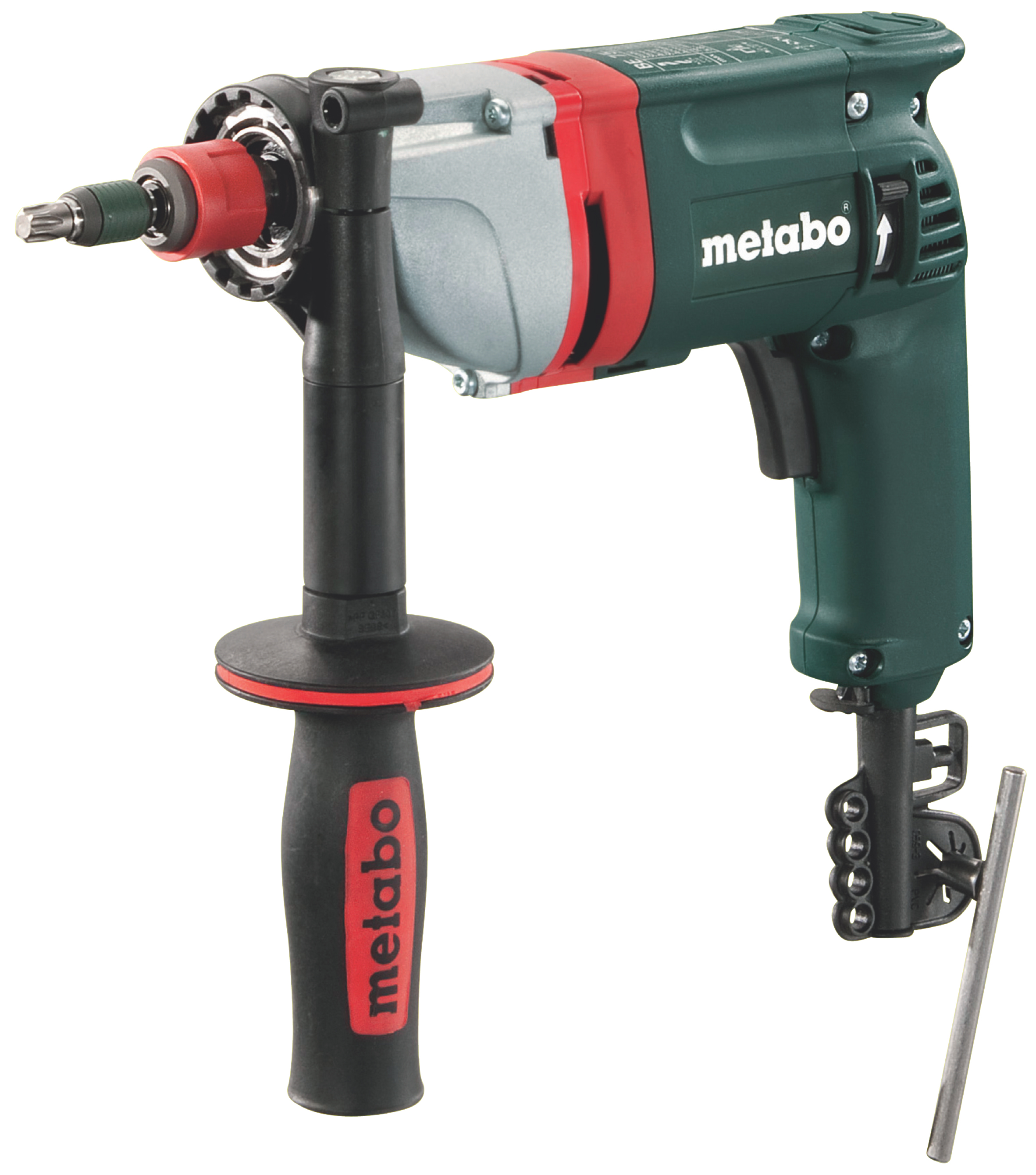 Дрель Metabo Be 75 quick (600585700)