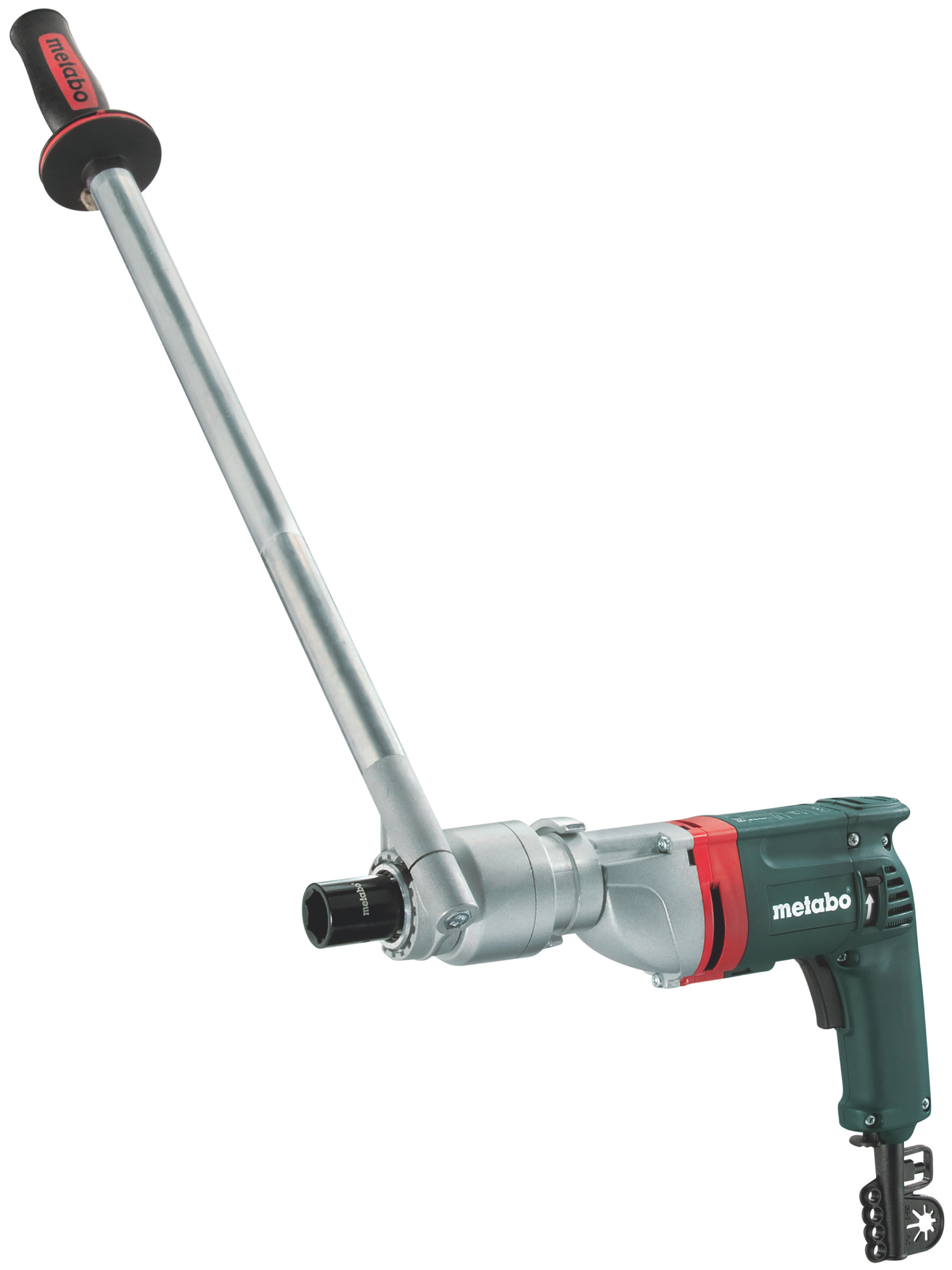 Дрель-миксер Metabo Be 75-x3 quick (600585800)