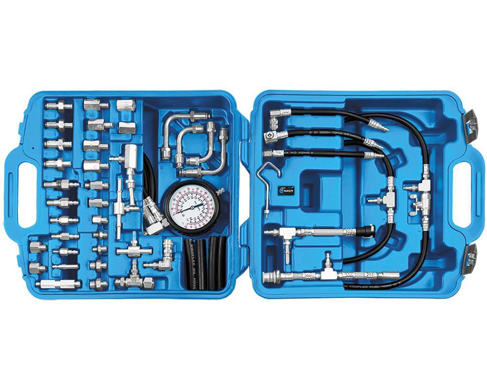 Тестер давления топлива Aist 19198510 регулятор давления топлива спорт ауди 100 2 3 е